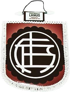Club Atletico LANUS Futbol Soccer Pennant