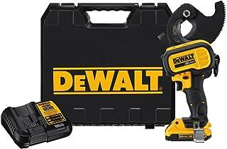DEWALT 20V MAX Cable Cutter Kit for ACSR Cable, Cordless (DCE155D1)