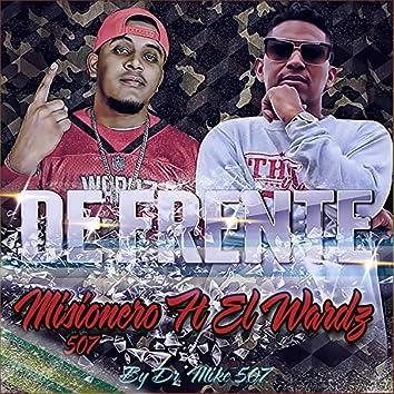 De Frente (feat. Misionero507)