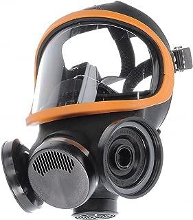 MSA Ultra-Twin(TM) Respirator, L