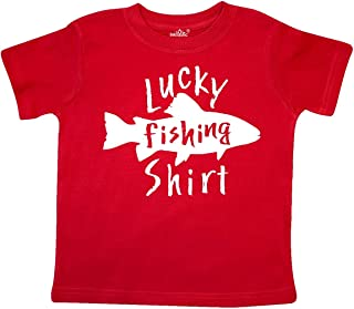 lucky fish shirts