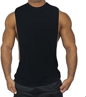 Seven Joe タンクトップ メンズ スポーツ ノースリーブ トレーニングウェア インナーシャツ 薄地