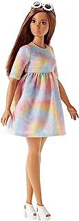 Barbie Fashionistas Dolls to Tie Dye for