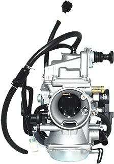 Autu Parts Carburetor for 2004-2007 TRX 400 Rancher Carburetor 16100-HN7-013