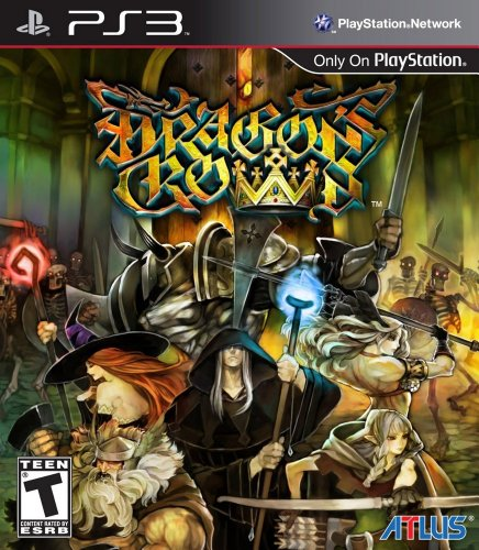 of bandai psp rpgs dec 2021 theres one clear winner Dragon's Crown - Playstation 3