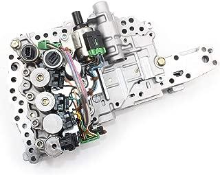 remanufactured nissan cvt transmissions