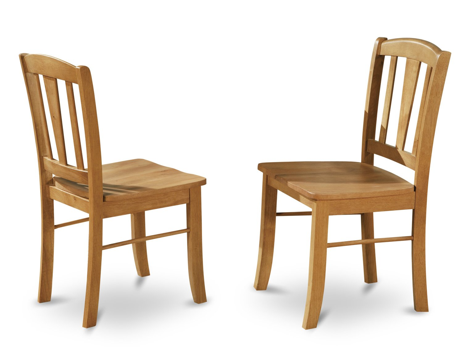 Oak Dining Chairs Chair Pads Amp Cushions