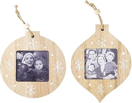 Marcos Para Fotos De Arbol De Navidad.Amazon Es O Arbol De Navidad Marcos De Fotos Decoracion