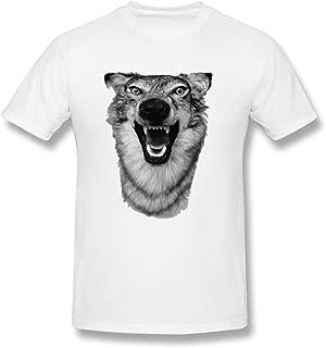 FEDNS Men's Yelawolf Love Story 2015 T Shirt