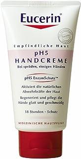 Eucerin Crema Manos Piel Sensible pH5-75 ml