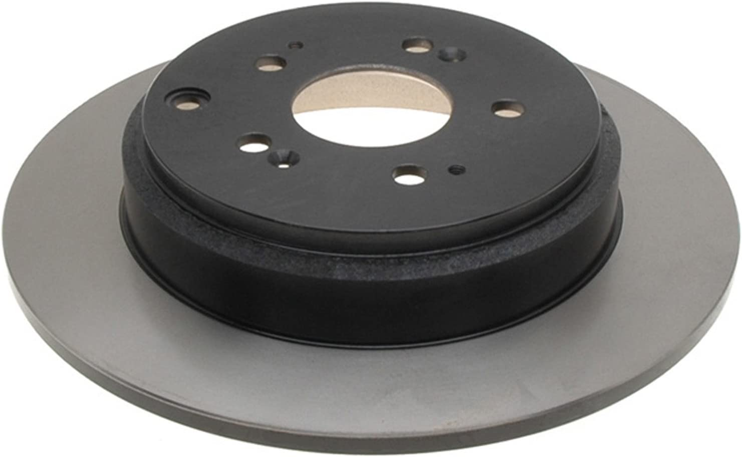 ACDelco Gold 18A2688 Black Hat Rotor At the price Rapid rise Brake Disc Rear