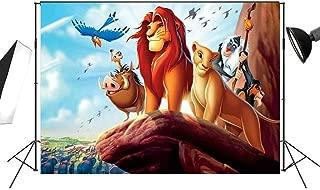 Best lion king party decorations Reviews