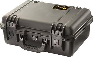 Peli IM2200 Schutzkoffer für Video  und Fotoausrüstung, 15L Volumen, Hergestellt in den USA, Ohne Schaum, Schwarz, IM2200 01000, black