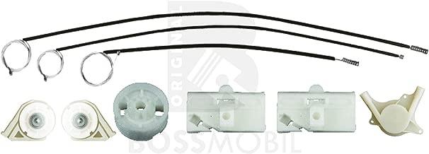 TOUAREG devant droite kit de r/éparation du l/ève vitre Original Bossmobil CAYENNE 955//957