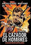 El Cazador De Hombres [DVD]