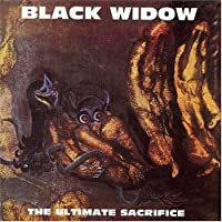 Ultimate Sacifice: One by Black Widow