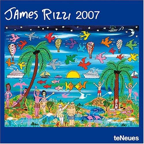 James Rizzi 2007