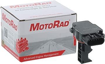 MotoRad 1MF290 Mass Air Flow Sensor | Fits select Cadillac CTS, Escalade; Chevrolet Avalanche, Silverado 1500, Silverado 2500/3500 HD, Suburban 1500, Suburban 2500, Tahoe; GMC Sierra, Yukon