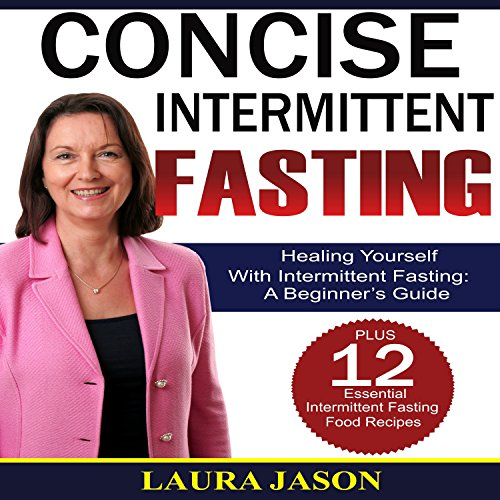 Concise Intermittent Fasting  By  cover art