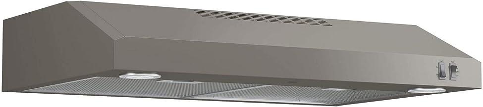 GE JVX5305EJES Venting System