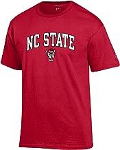 Champion NC State Wolfpack Basic Logo Scarlet T-Shirt