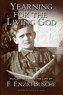 Yearning for the Living God
