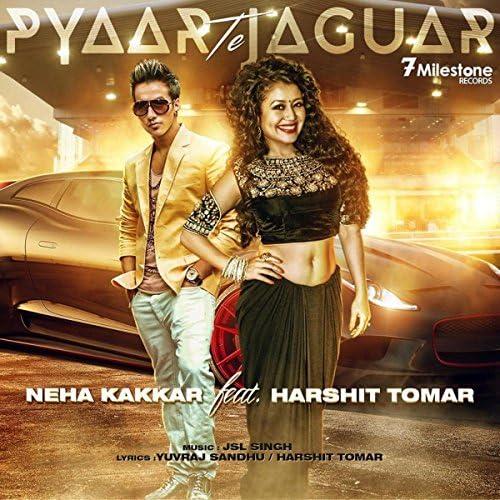 Neha Kakkar feat. Harshit Tomar