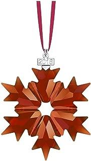 Swarovski Crystal Holiday Ornament, Annual Edition 2018 5460487