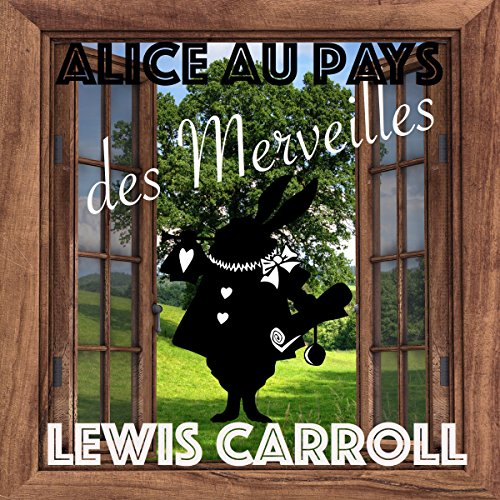 Alice au pays des merveilles                   Written by:                                                                                                                                 Lewis Carroll                               Narrated by:                                                                                                                                 Alain Couchot                      Length: 3 hrs and 7 mins     Not rated yet     Overall 0.0