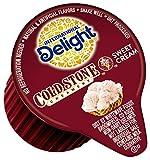 International Delight Coffee Creamer Singles, Cold Stone Creamery Sweet Cream, 288 Count