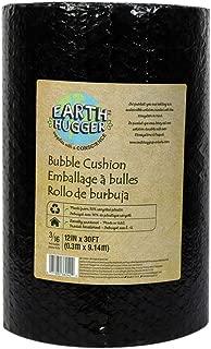 Earth Hugger 12 Inches x 30 Feet Packing Bubble Cushion Wrap