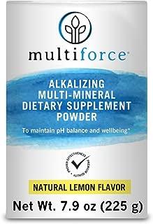 Best dietary alkaline powder Reviews