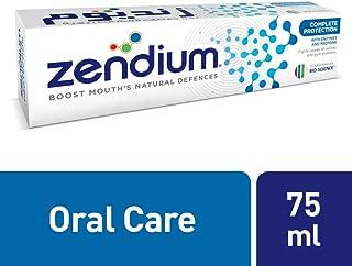 Zendium Toothpaste Advanced Complete Protection 75 ml