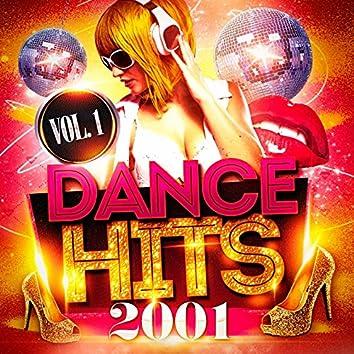 Dance Hits 2001, Vol. 1