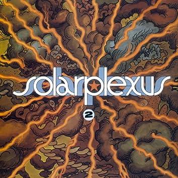 Swedish Jazz Masters: Solar Plexus 2