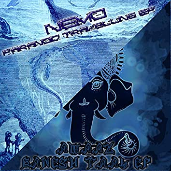Paranoid Travelling EP / Ganesh Taal EP