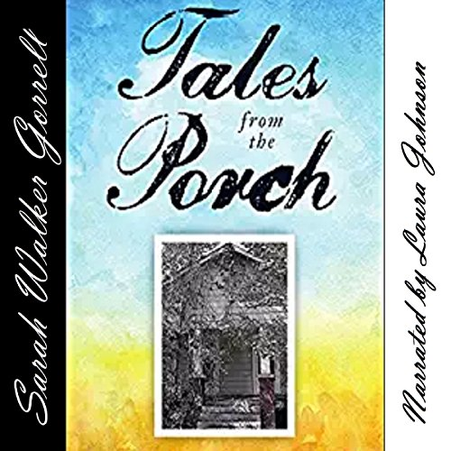 Tales from the Porch audiobook cover art