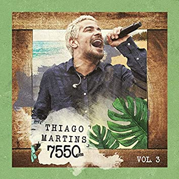 7550 Dias, Vol. 3