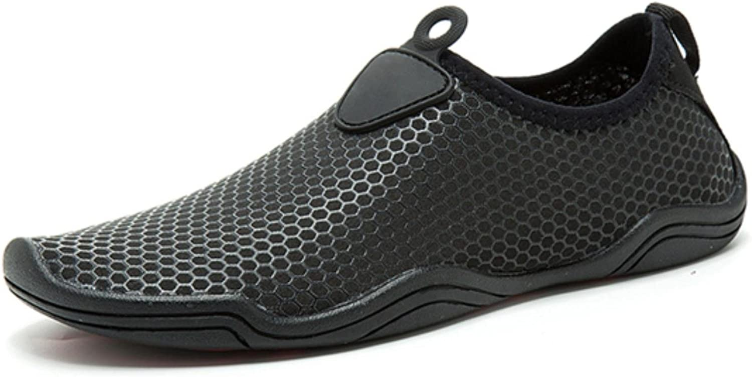 Men Women Beach shoes Outdoor Swimming Water shoes Adult Unisex