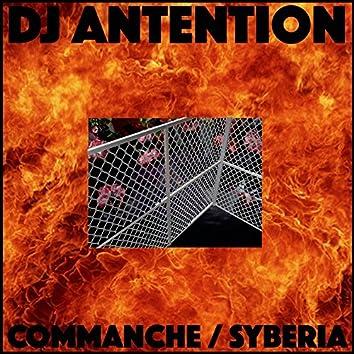 Comanche / Syberia