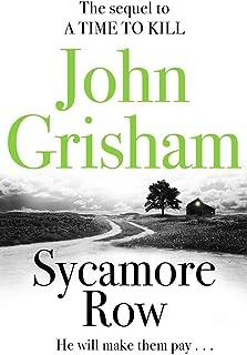 Sycamore Row by John Grisham - Paperback