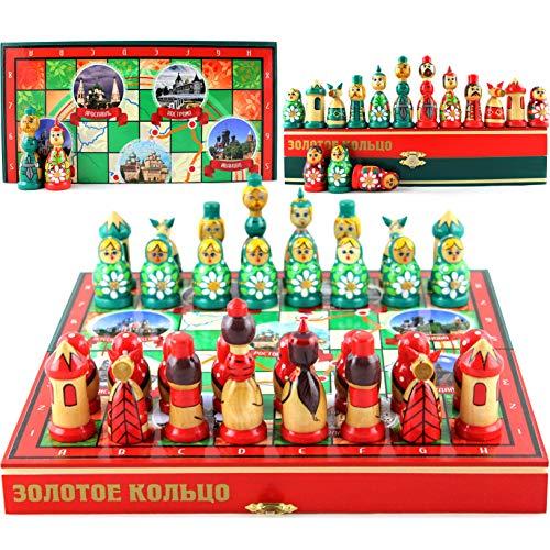 Best matryoshka board game for 2021
