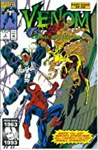 Venom Lethal Protector #4 : Co-Starring Spider-Man in