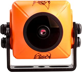 RunCam Eagle 2 Pro Orange Case Audio OSD CMOS 16:9 4:3 Switchable FPV Camera Global WDR