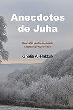Anecdotes de Juha: 48 histoires avec le vocabulaire en français
