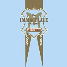 madonna immaculate collection vinyl