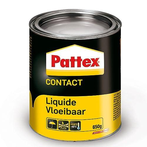 Pattex Colle Contact Liquide Boîte 650 g