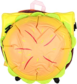 Cartoon Network Steven Universe Cheeseburger BackpackMultione size