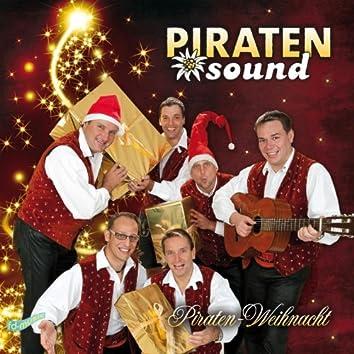 Piraten-Weihnacht