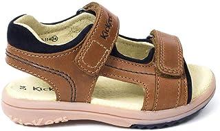 Kickers Men's Platino Open Toe Sandals
